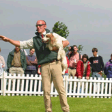 All Our Dogs Have More Poise & Grace than Charlie, Mordor Gun Dogs,          International Training & Breeding, Perthshire, Scotland